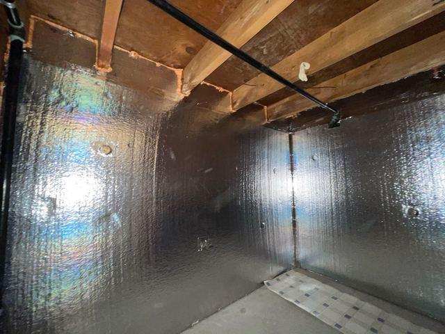 Crawl Space Insulation- Huntington, NY