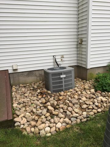 Air Conditioner Replacement in Plainville, CT