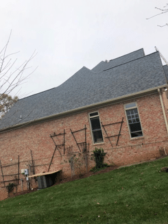 Roof Replacement in Vienna, VA