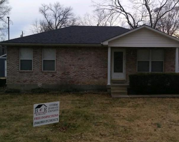 Louisville, KY Single Family Home - Shingle Roof - After Photo