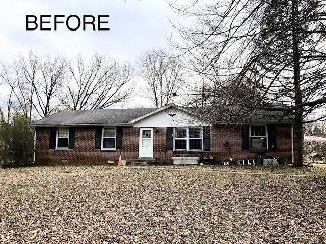 Clarksville, TN Single Family Home Roof Replacement
