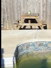 Pool Deck Corner Nexus - After Photo