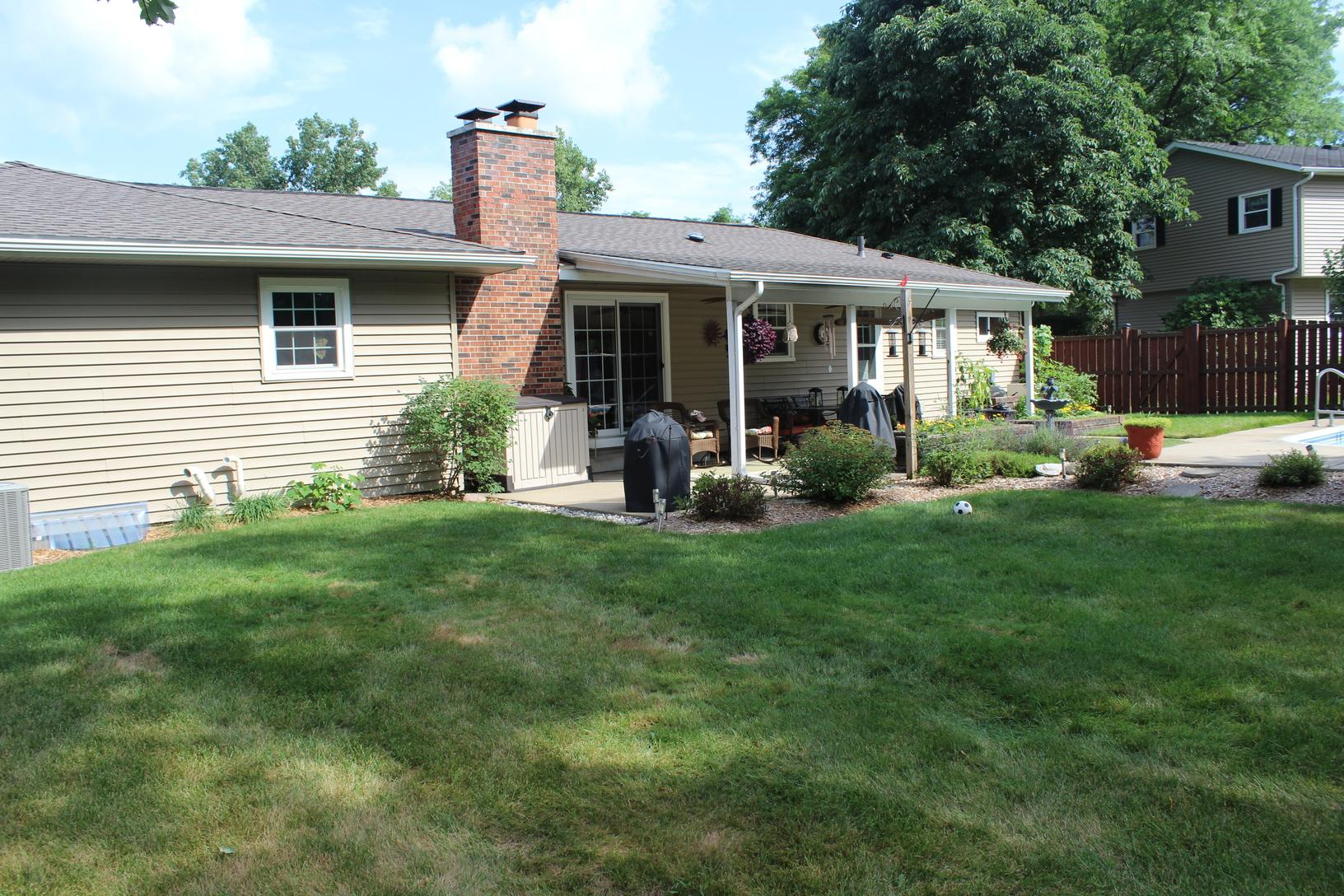 Roof Replacement Portage Michigan - After Photo