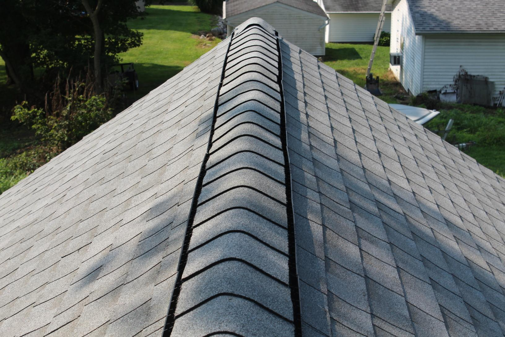 Roof Replacement- Hastings, MI - After Photo