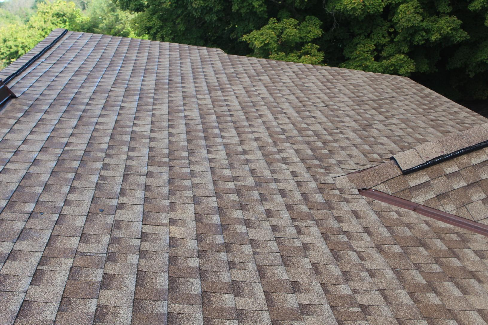 Roof Replacement in Portage, MI - After Photo