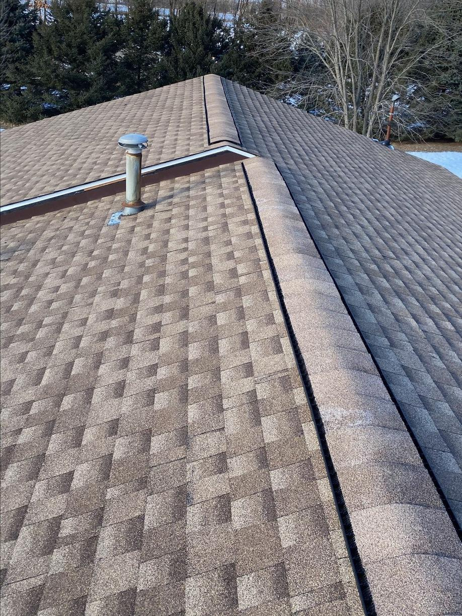 Roof Replacement- Three Rivers - After Photo