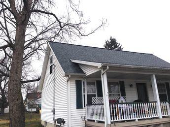 Roof replacement in Hastings, MI - After Photo