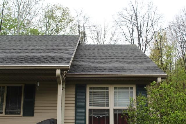 Roof Replacement in Dorr, Michigan