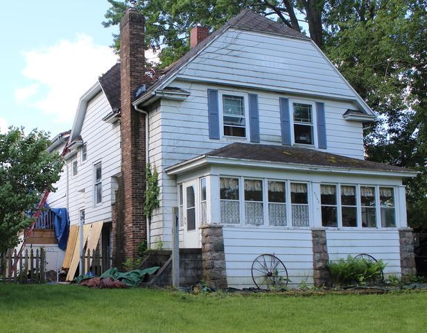 Roofing Installation in Kalamazoo, Michigan