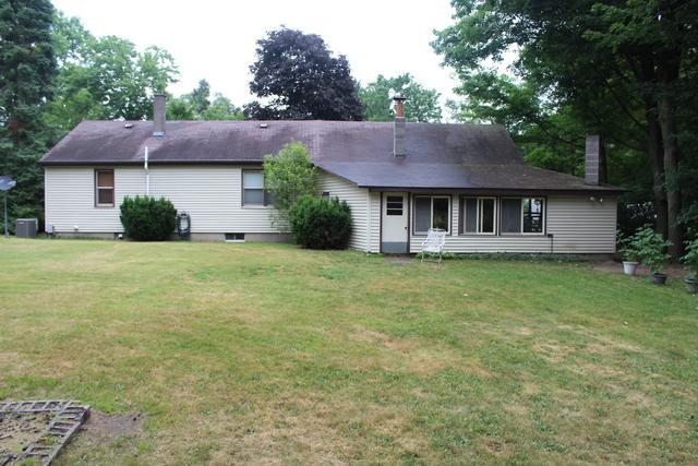 Roof Replacement- Wayland, Michigan