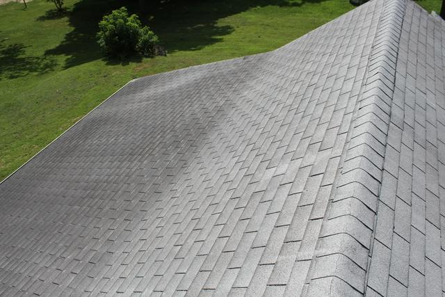 Roof Replacement- Hastings, MI - Before Photo