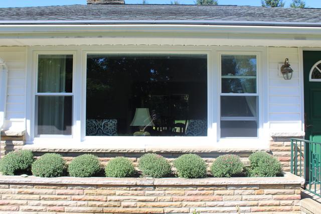 12 Windows Replaced- Portage, MI