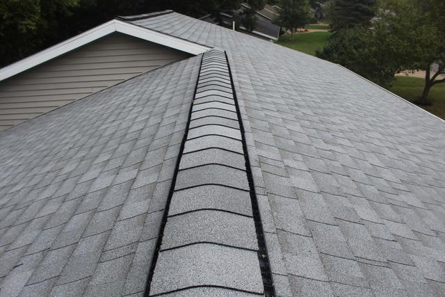 Roof Replacement in Portage, MI