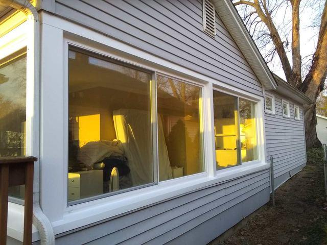 Window Replacement in Portage, MI