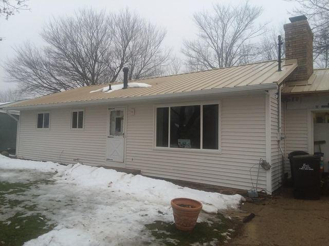 Siding, Roof, & Window Replacement in Hastings, MI