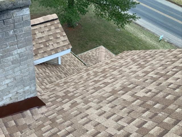 Roof Replacement- Scotts - After Photo