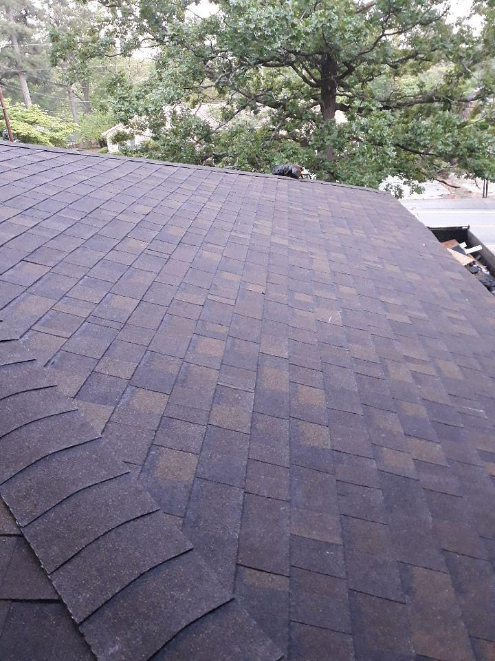Roof Replacement in Columbia, SC - After Photo
