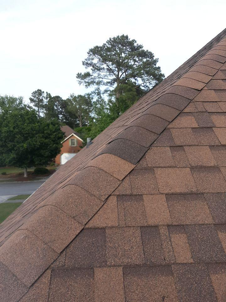 Columbia, SC - Roof Repair - After Photo
