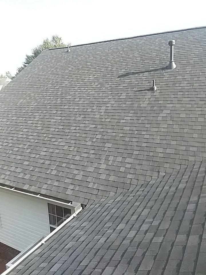 Lexington, SC - Roof Replacement - After Photo