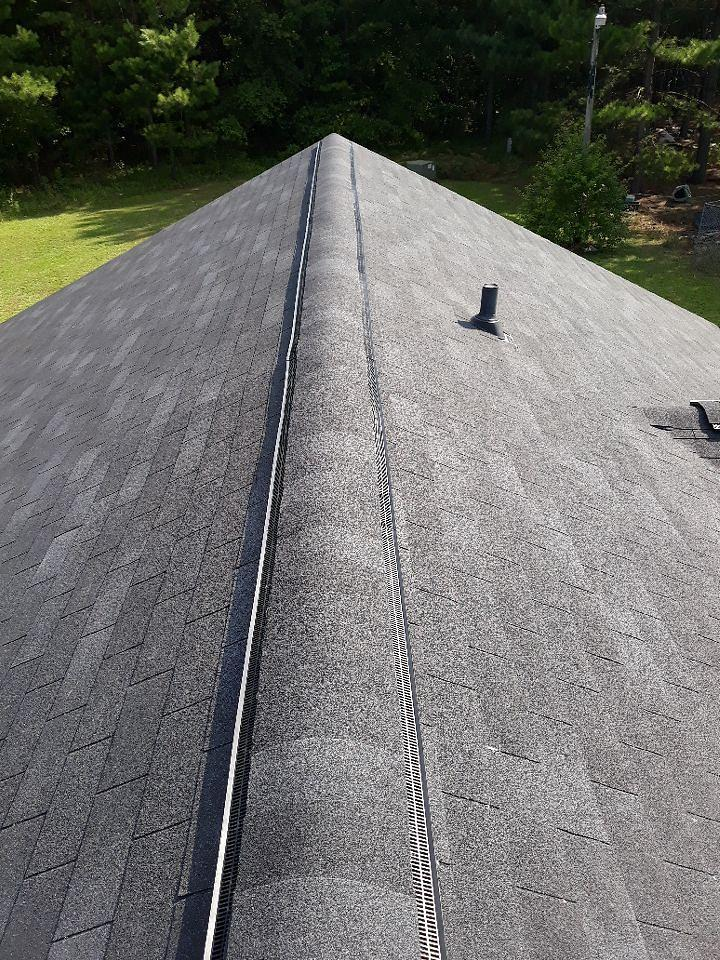 Eastover, SC - Roof Replacement - After Photo