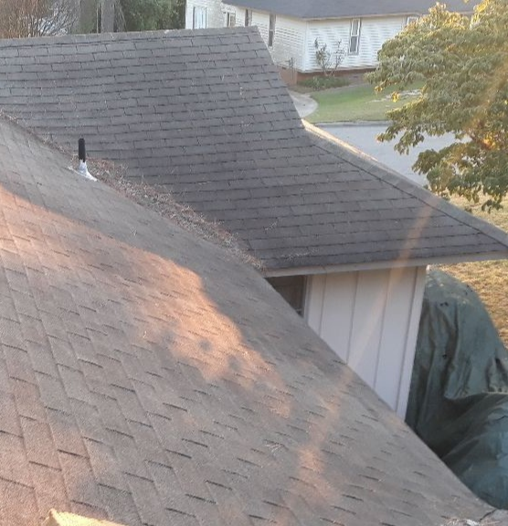Easley, SC - Roof Replacement - Before Photo