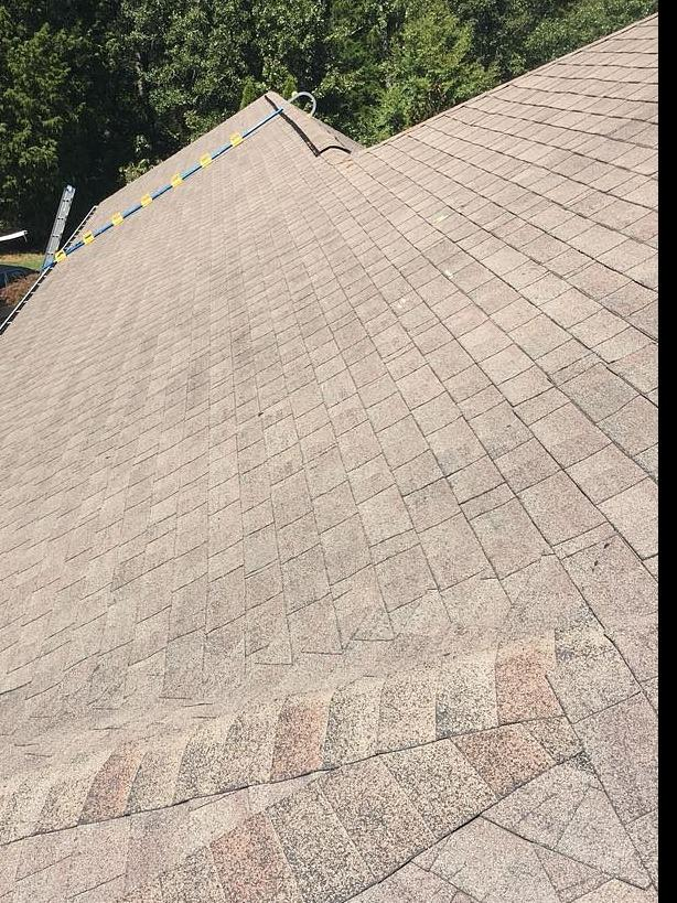 Chapin, SC - Roof Replacement - Before Photo