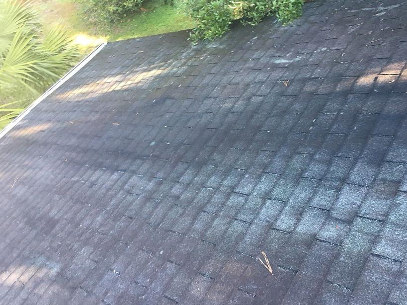 Lexington, SC - Roof Replacement - Before Photo