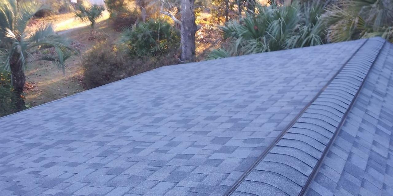 Lexington, SC - Roof Replacement - After Photo