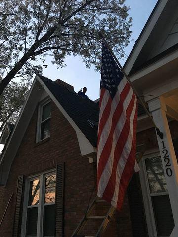 Wind damage Repairs in Lexington, South Carolina