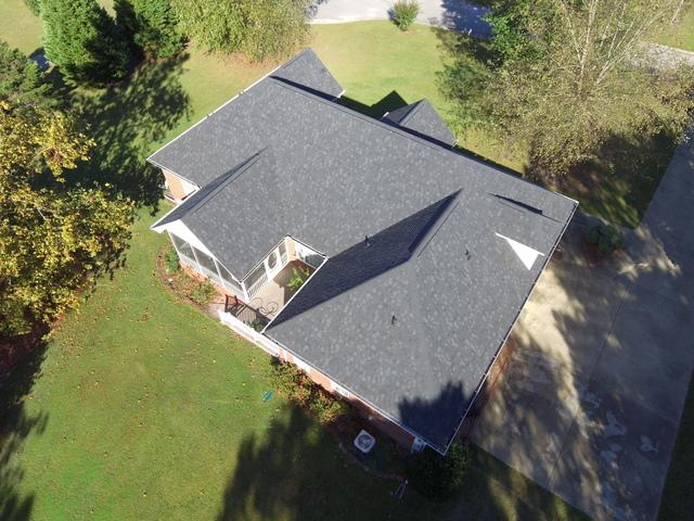 Roof Install Lexington SC