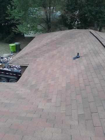 Hopkins, SC - Roof Replacement; Before & After