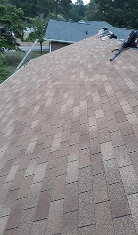 Lexington, SC - Roof Replacement
