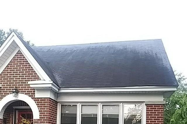 Columbia, SC - Roof Replacement - Before Photo