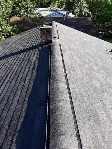 Columbia, SC - Roof Install