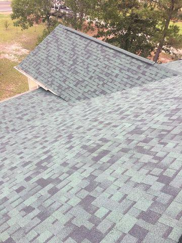 Roof Replacement - West Columbia, SC