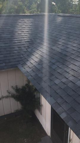 Easley, SC - Roof Replacement - After Photo