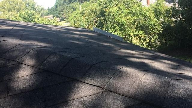 Columbia, SC - Roof Replacement