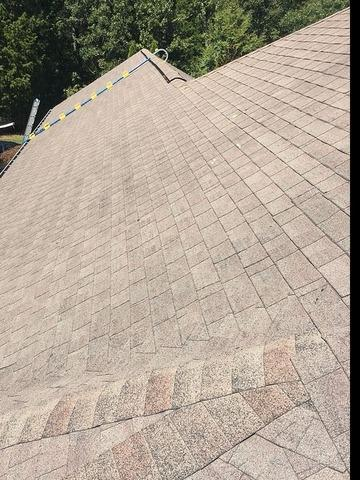 Chapin, SC - Roof Replacement