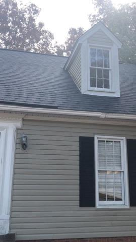 Architectural Shingle Roof Replacement Hopkins, SC