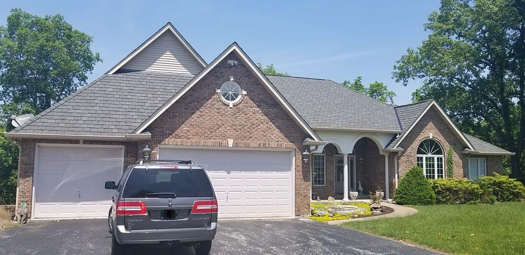Roofing, Siding, & Window Replacement in Festus, MO - After Photo