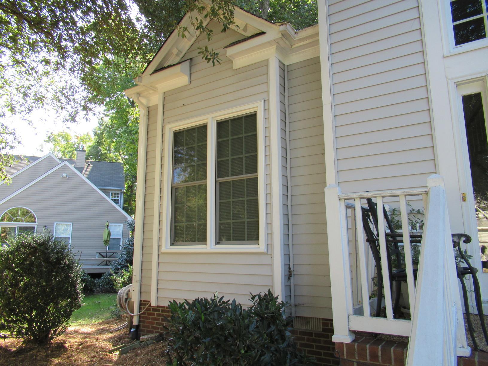 Wood Window Replacement in Newport News, VA - After Photo