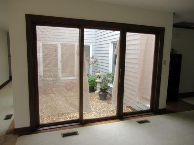 Kingsmill Custom-Color Window & Door Replacement