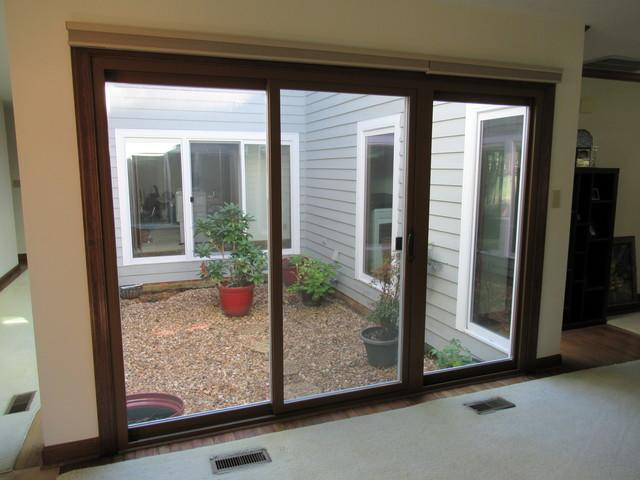 Kingsmill Custom-Color Window & Door Replacement - After Photo