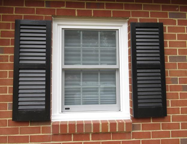 Restoration Series Window Replacement in Riverside, Newport News, VA