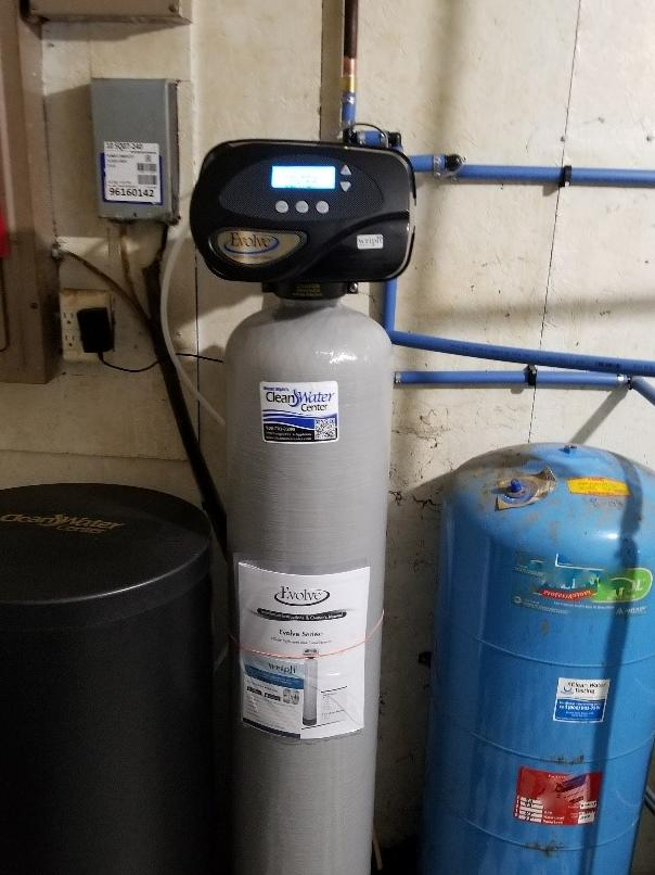 Softener Not Working - New London, WI - After Photo