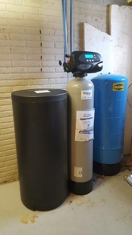 New Water Softener - Omro, WI