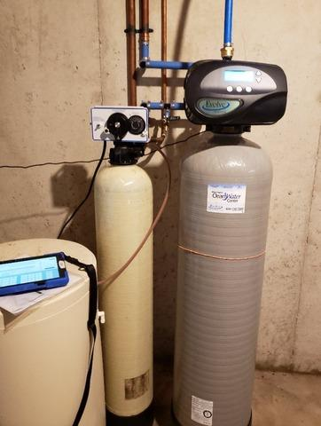 Solution For Water That Smells Like Rotten Eggs- Suamico, WI