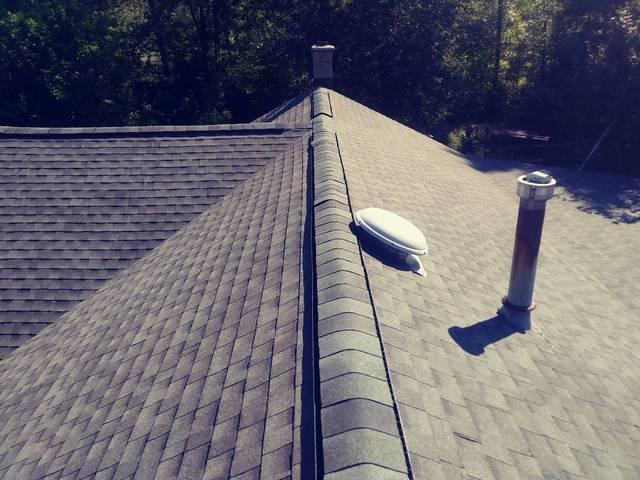 Parma, MI Roof Replacement - After Photo