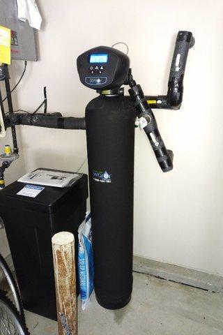 Hillsborough, NC City Water System Install