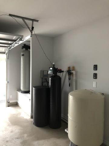 Install Well Water Treatment System in Spicewood, TX